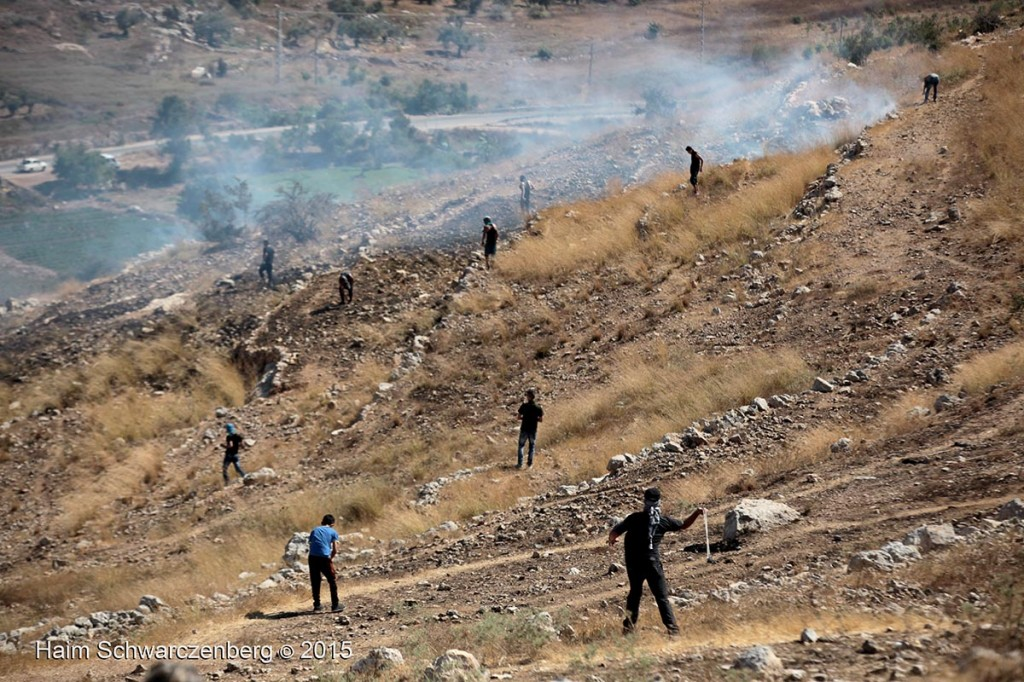Nabi Saleh 10/07/2015 | IMG_8596