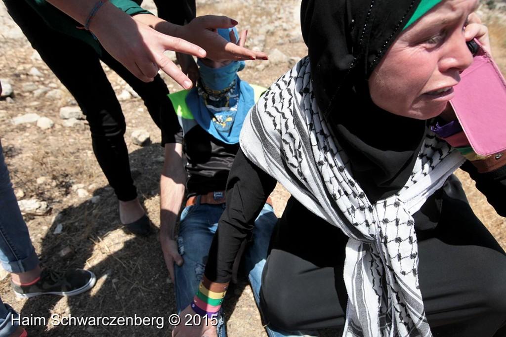 Nabi Saleh 24/07/2015 | IMG_8704