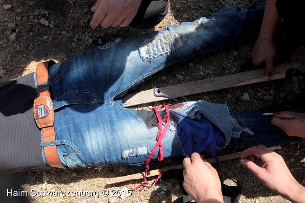 Nabi Saleh 24/07/2015 | IMG_8780