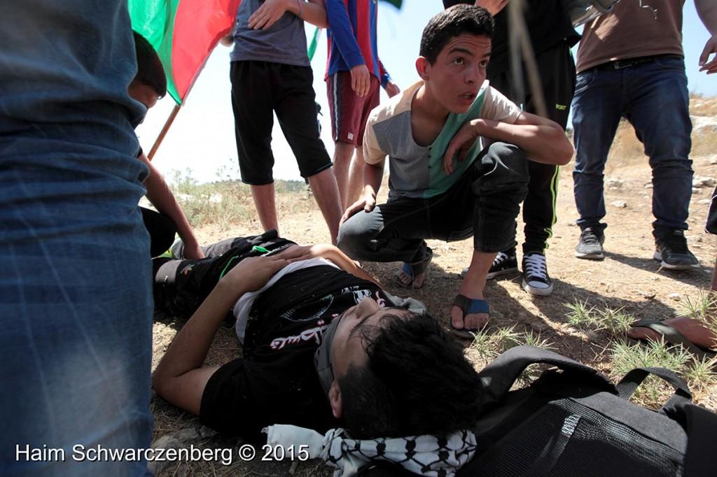 Nabi Saleh 24/07/2015 | IMG_8789