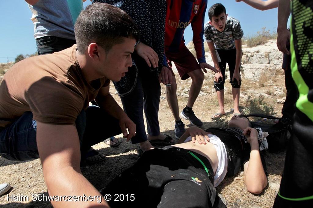 Nabi Saleh 24/07/2015 | IMG_8825