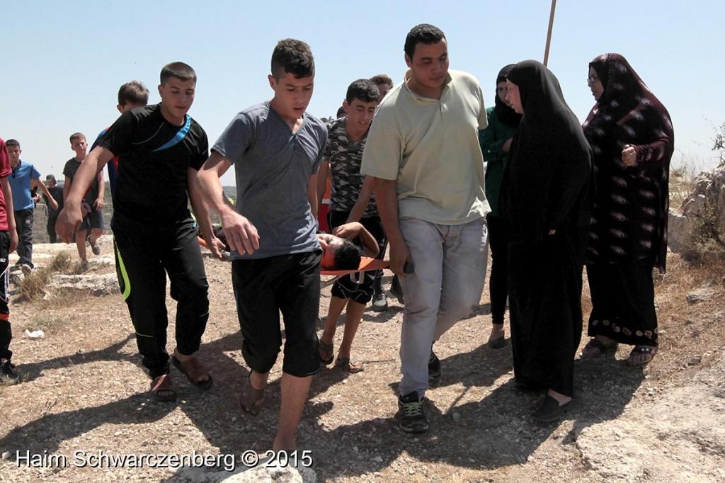 Nabi Saleh 24/07/2015 | IMG_8884