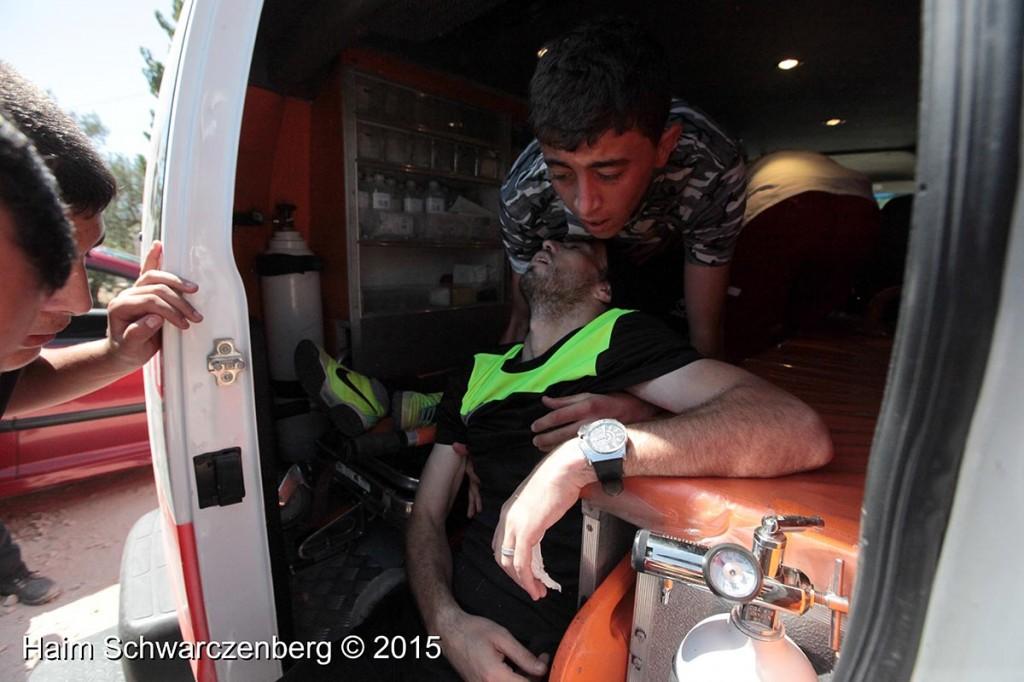 Nabi Saleh 24/07/2015 | IMG_8919