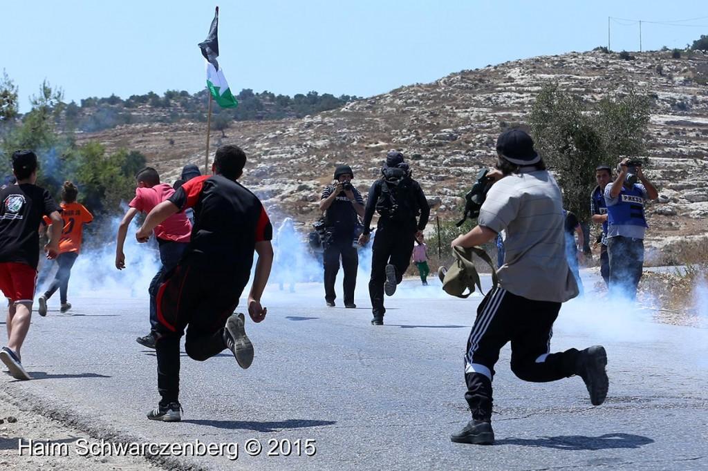 Nabi Saleh 21/08/2015 | IMG_1260