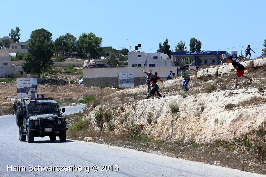 Nabi Saleh 21/08/2015 | IMG_1342