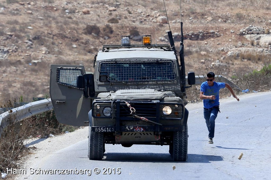 Nabi Saleh 21/08/2015 | IMG_1359