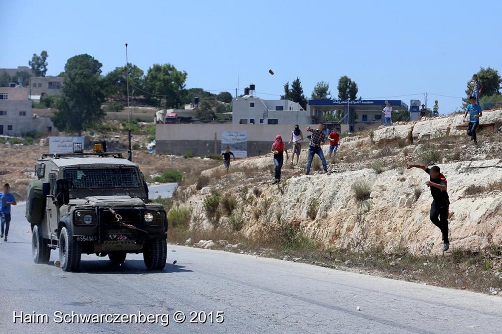 Nabi Saleh 21/08/2015 | IMG_1366