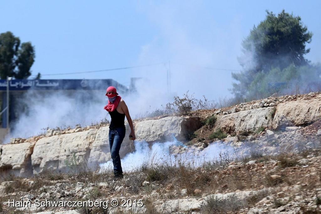Nabi Saleh 21/08/2015 | IMG_1390