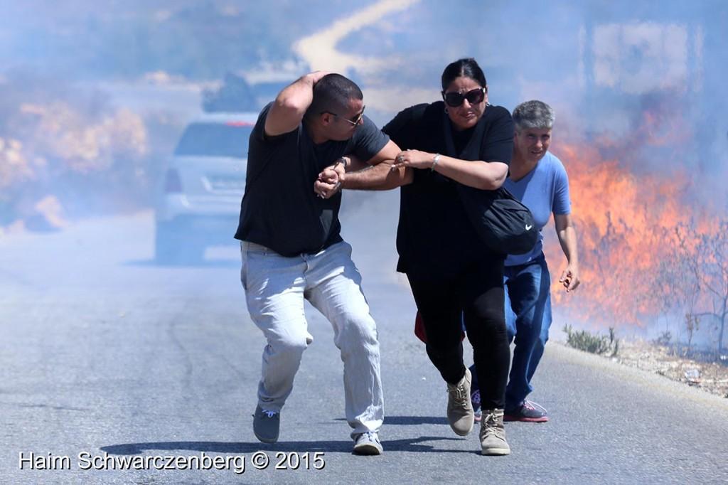 Nabi Saleh 21/08/2015 | IMG_1395
