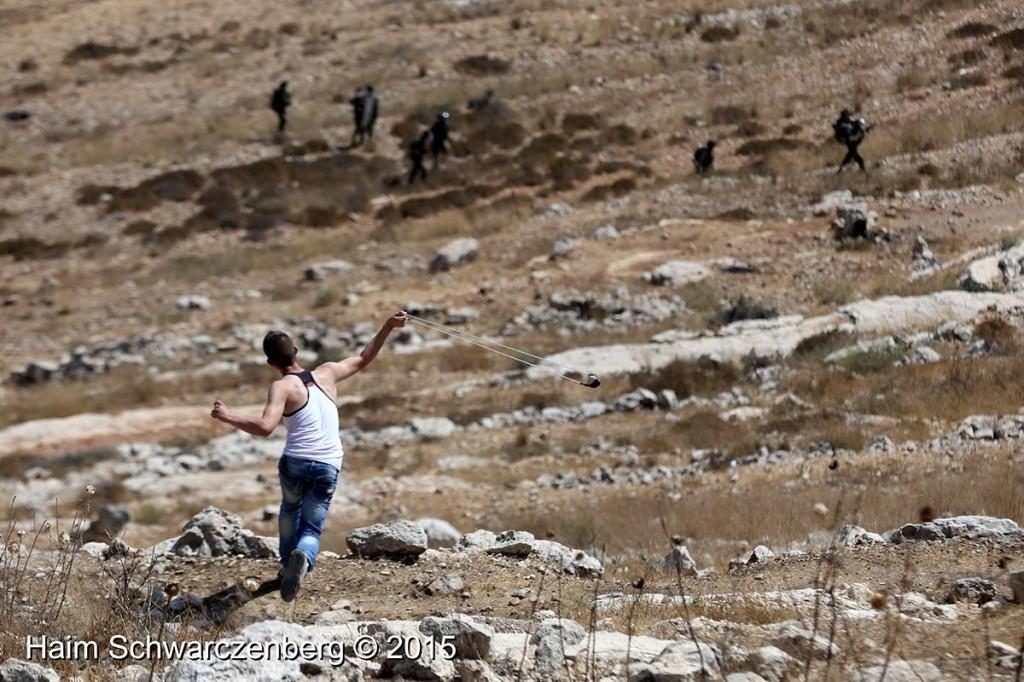 Nabi Saleh 21/08/2015 | IMG_1411