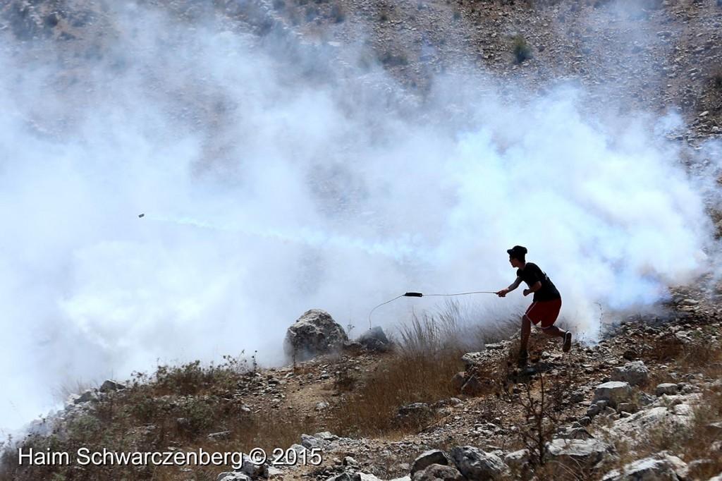 Nabi Saleh 21/08/2015 | IMG_1449