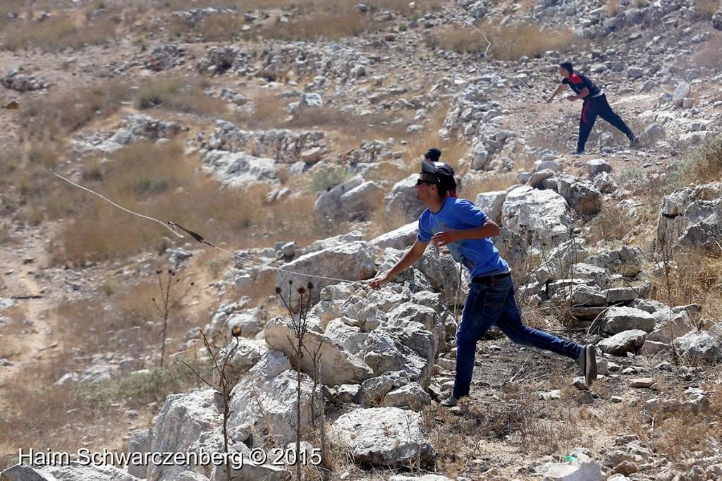 Nabi Saleh 21/08/2015 | IMG_1460