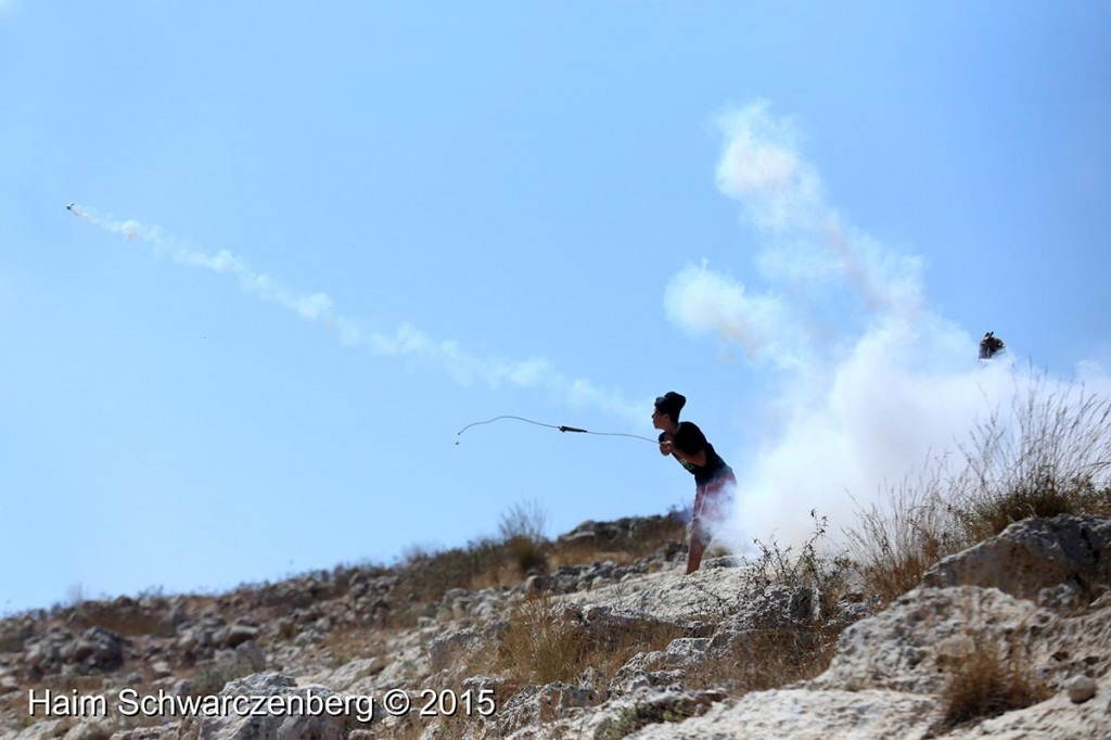Nabi Saleh 21/08/2015 | IMG_1467