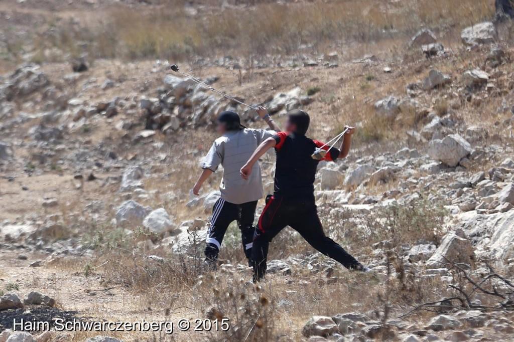 Nabi Saleh 21/08/2015 | IMG_1483