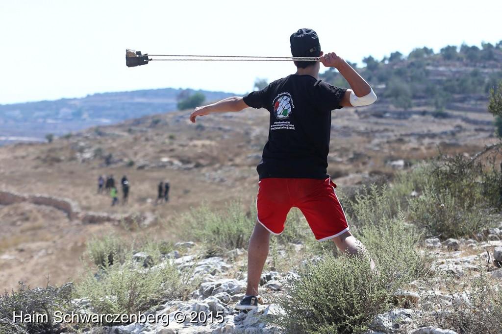 Nabi Saleh 21/08/2015 | IMG_1577