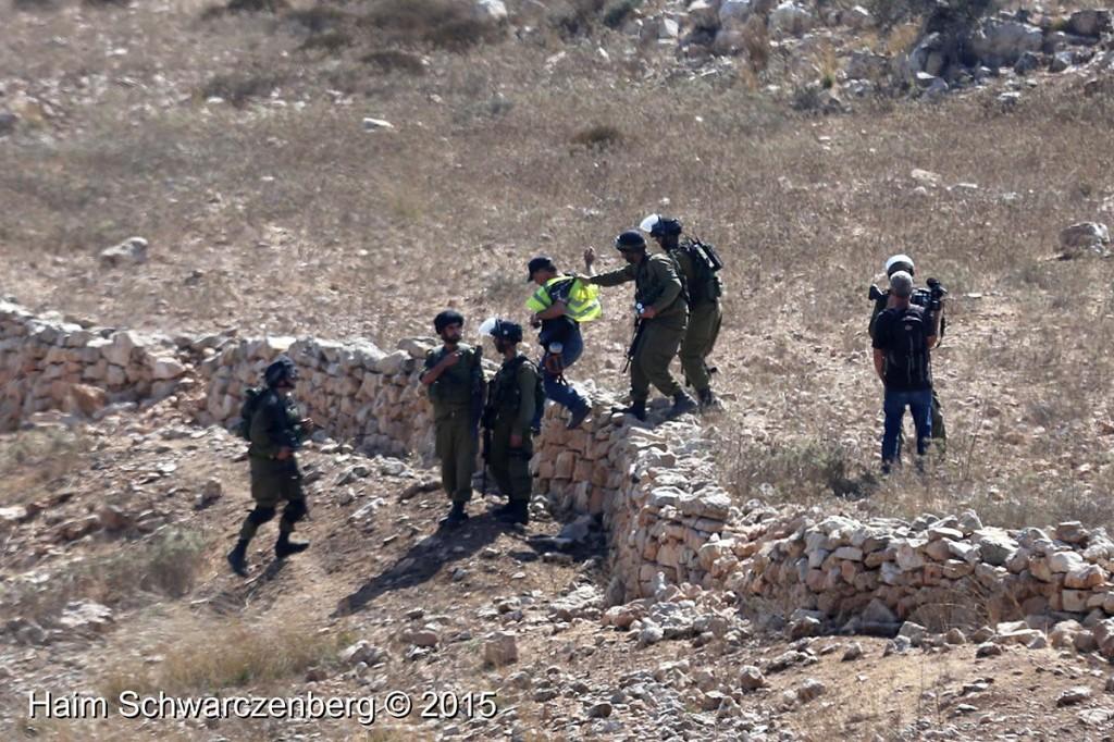 Nabi Saleh 21/08/2015 | IMG_1617