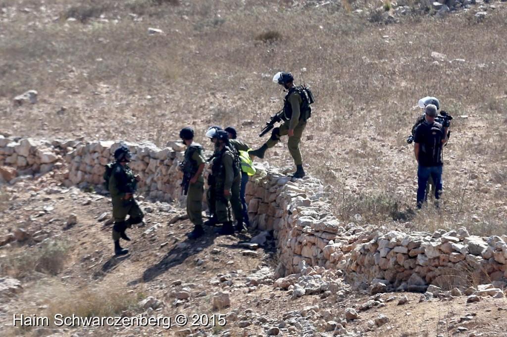 Nabi Saleh 21/08/2015 | IMG_1624