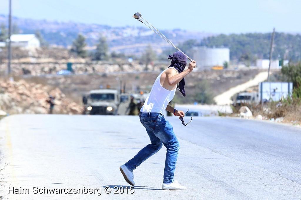 Nabi Saleh 28/08/2015 | IMG_3239
