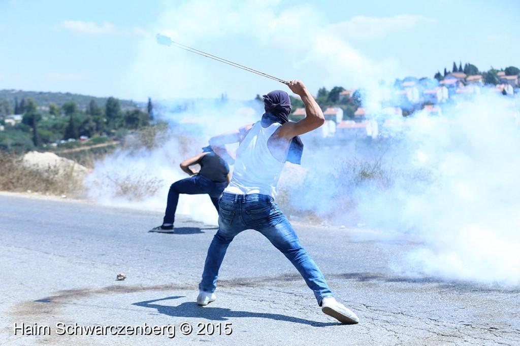Nabi Saleh 28/08/2015 | IMG_3256