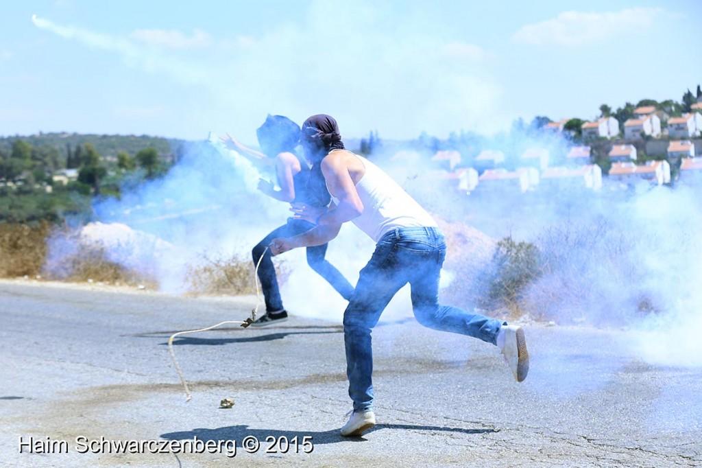 Nabi Saleh 28/08/2015 | IMG_3258