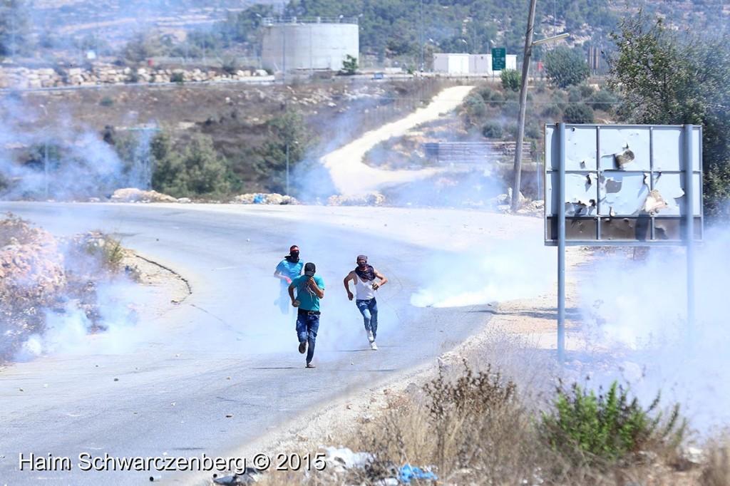 Nabi Saleh 28/08/2015 | IMG_3312