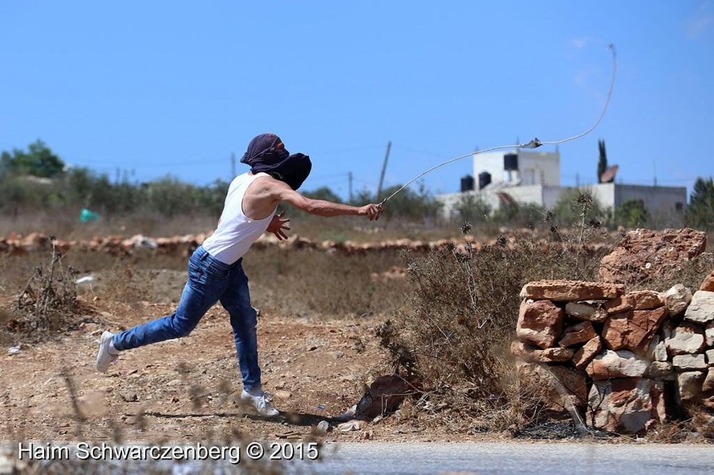 Nabi Saleh 28/08/2015 | IMG_3388