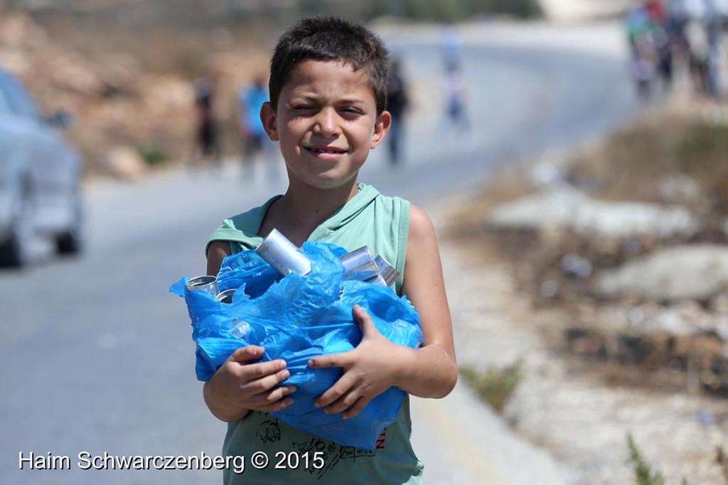 Nabi Saleh 28/08/2015 | IMG_3421