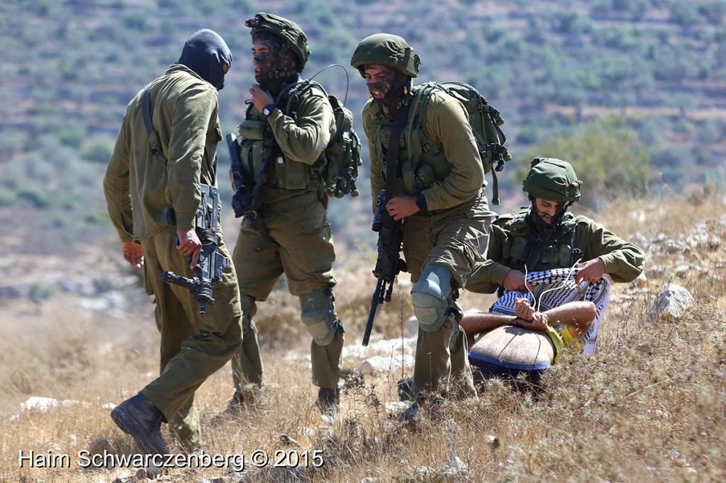 Nabi Saleh 28/08/2015 | IMG_3578