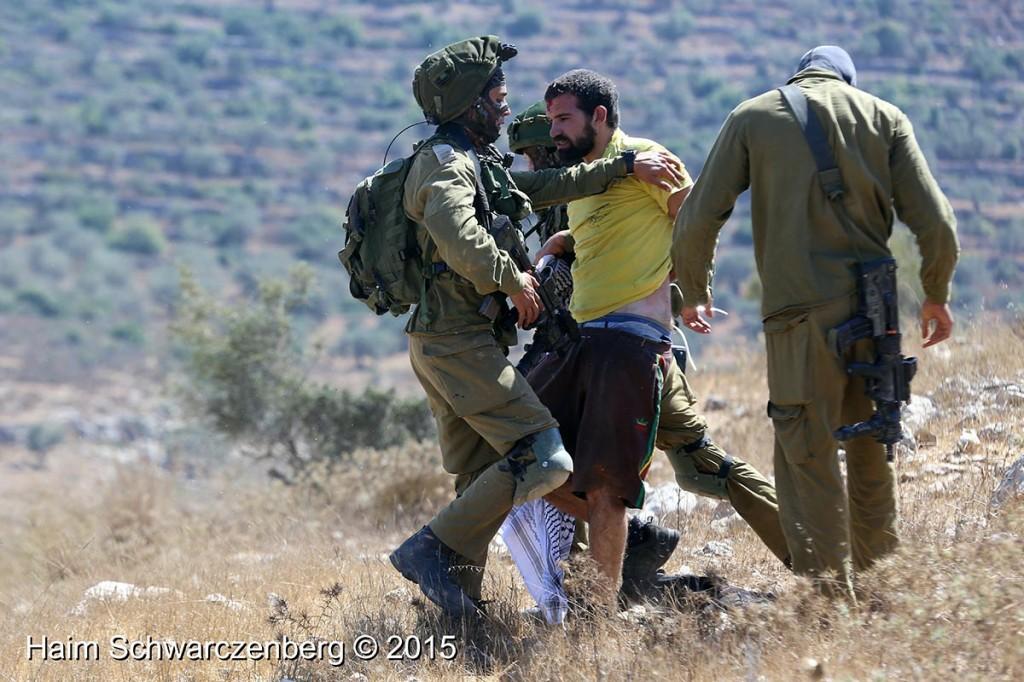 Nabi Saleh 28/08/2015 | IMG_3605