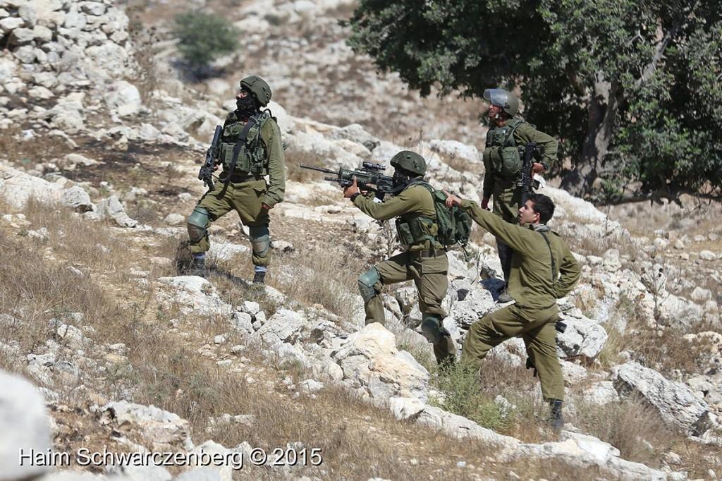Nabi Saleh 28/08/2015 | IMG_3671