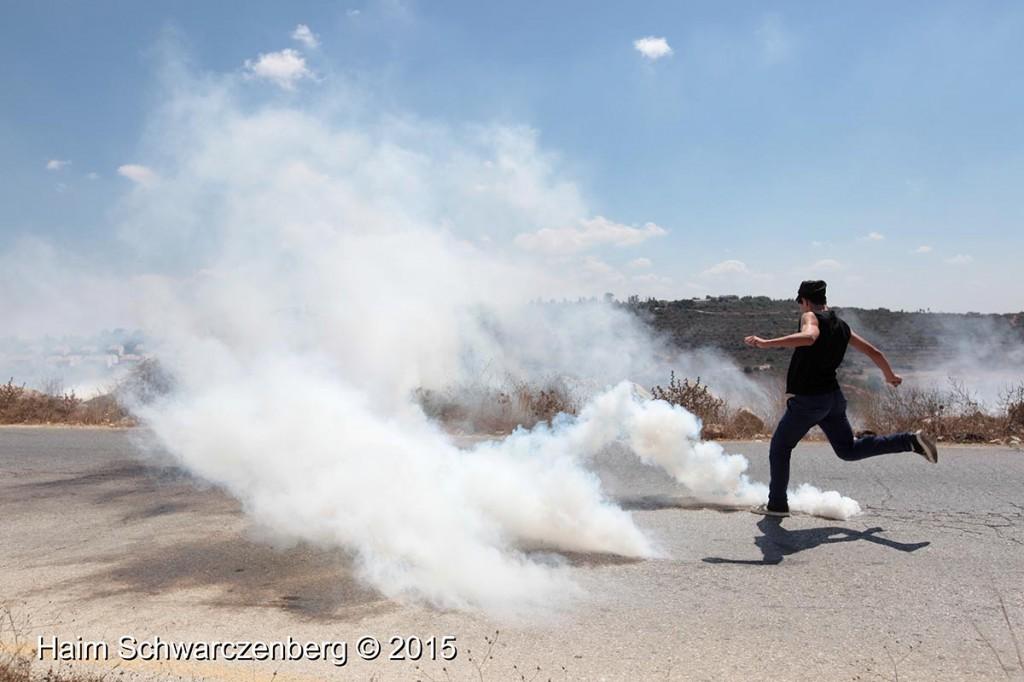 Nabi Saleh 28/08/2015 | IMG_9616