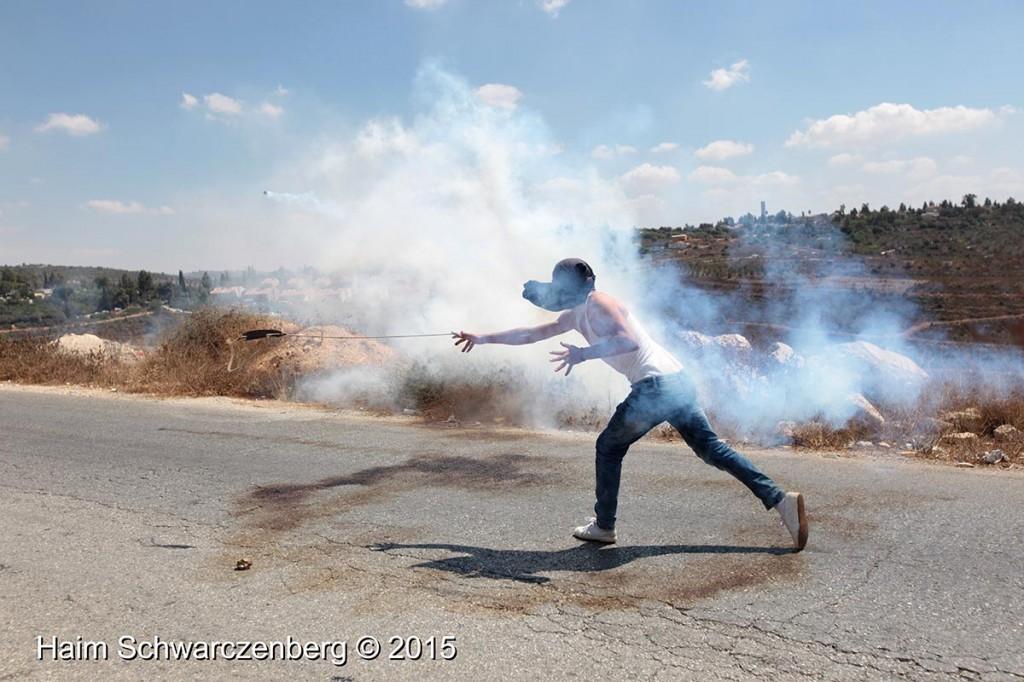 Nabi Saleh 28/08/2015 | IMG_9647