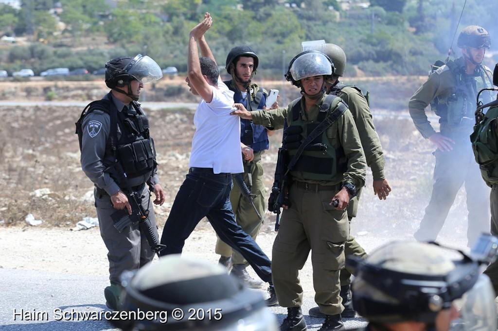 Nabi Saleh 04/09/2015   IMG_4081