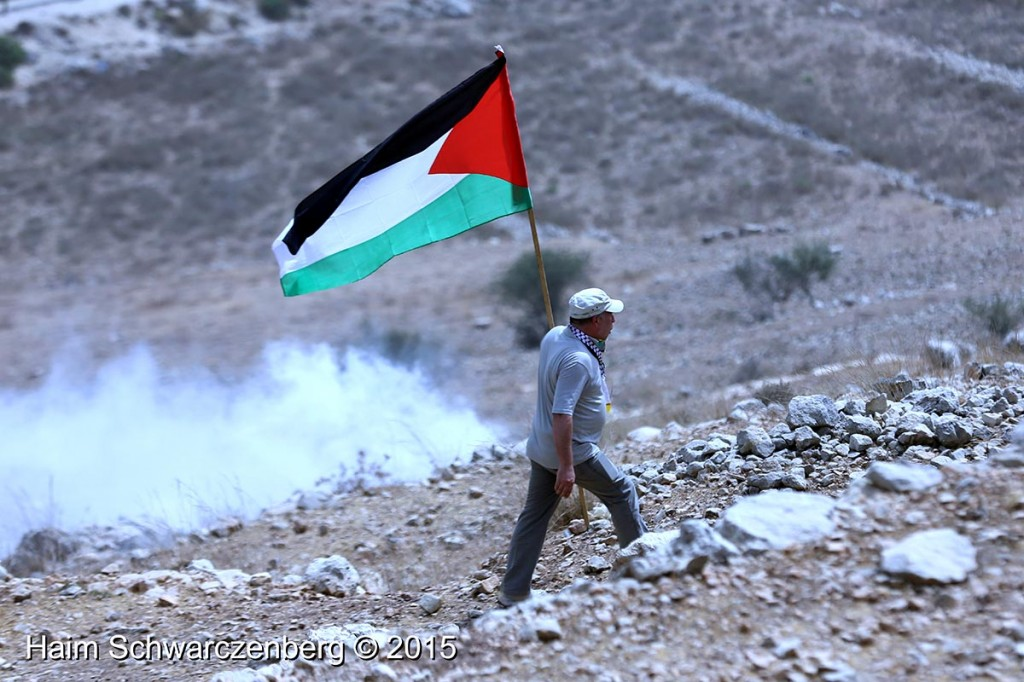 Nabi Saleh 11/09/2015 | IMG_4723