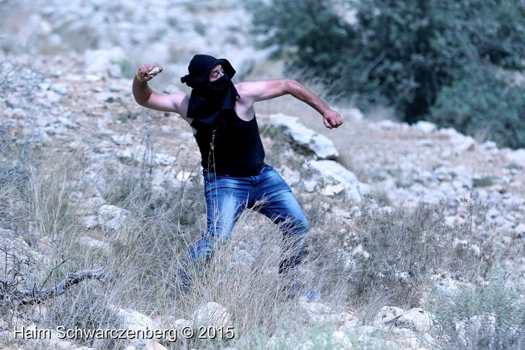 Nabi Saleh 11/09/2015 | IMG_4761