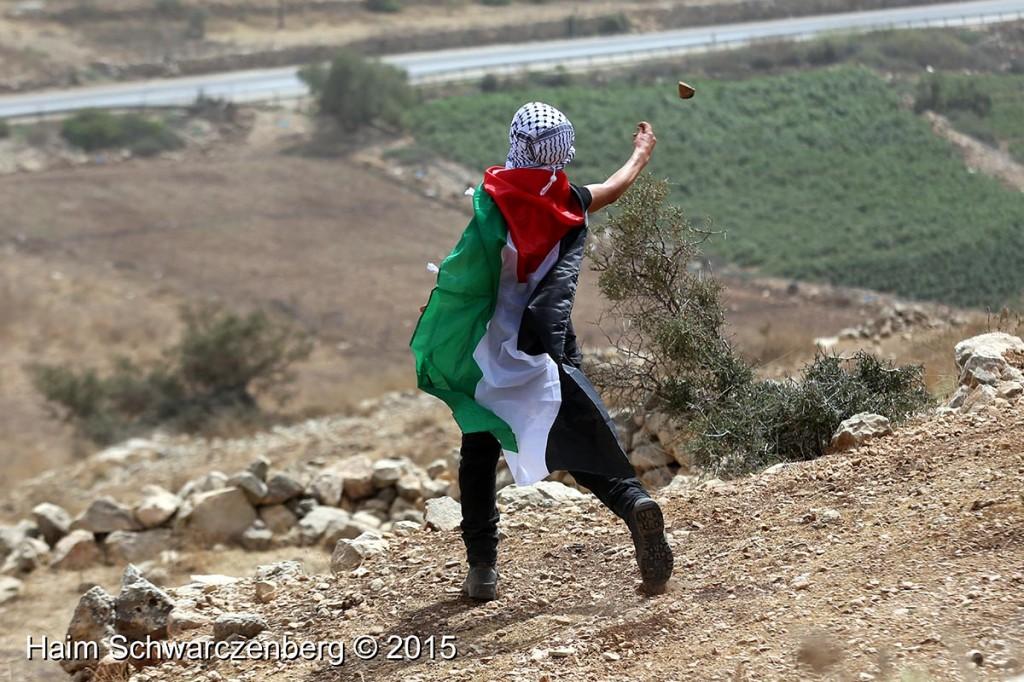 Nabi Saleh 11/09/2015 | IMG_4811