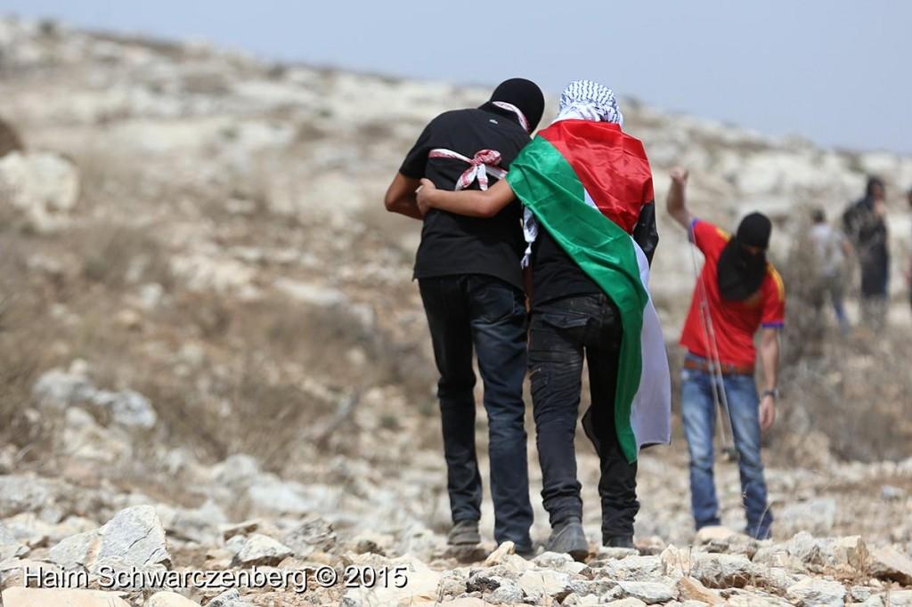 Nabi Saleh 11/09/2015 | IMG_4833