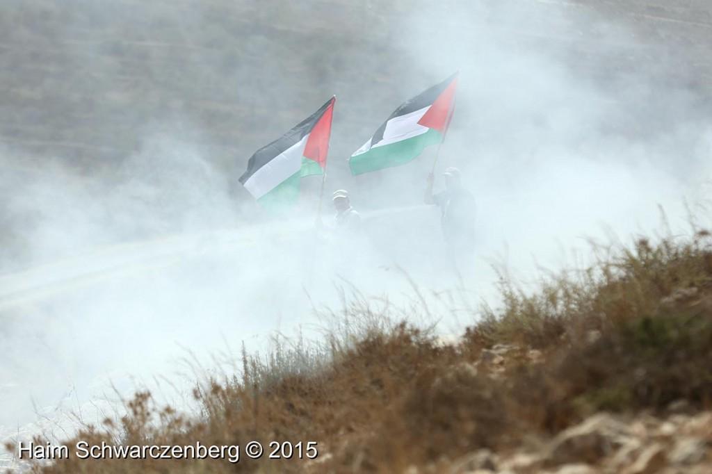 Nabi Saleh 11/09/2015 | IMG_4868