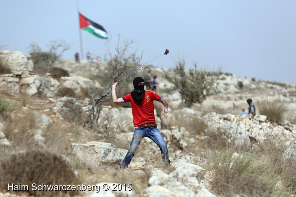 Nabi Saleh 11/09/2015 | IMG_4892