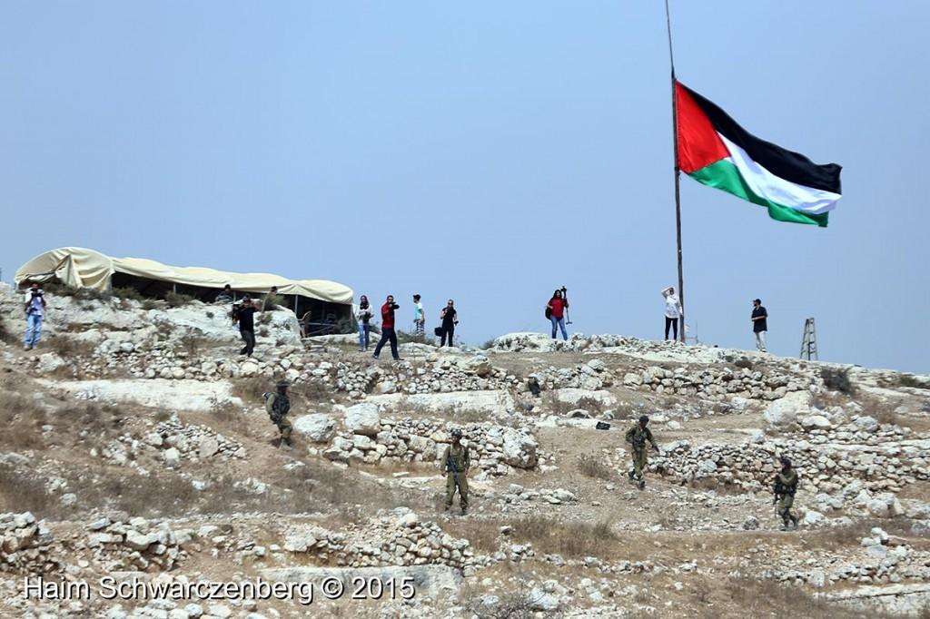 Nabi Saleh 11/09/2015 | IMG_4927