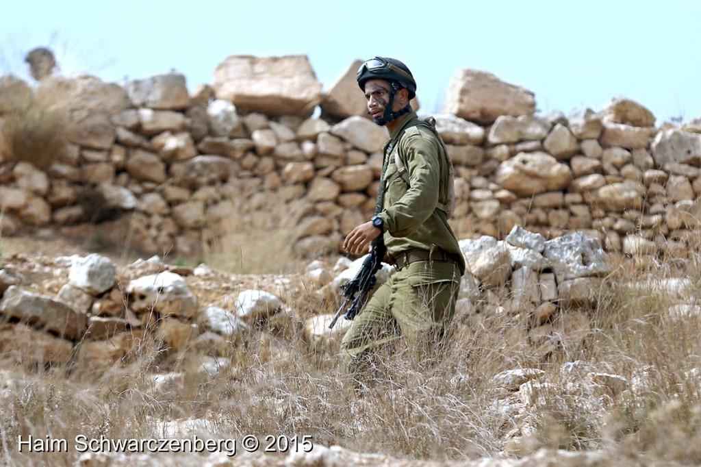 Nabi Saleh 11/09/2015 | IMG_4941