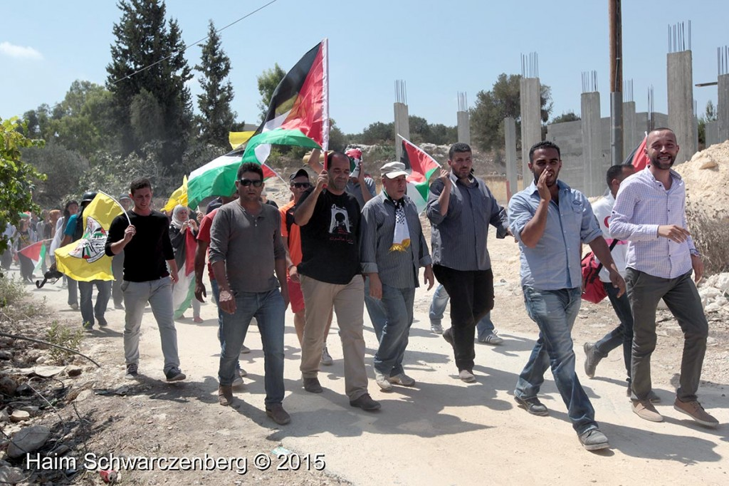 Nabi Saleh 04/09/2015   IMG_9738
