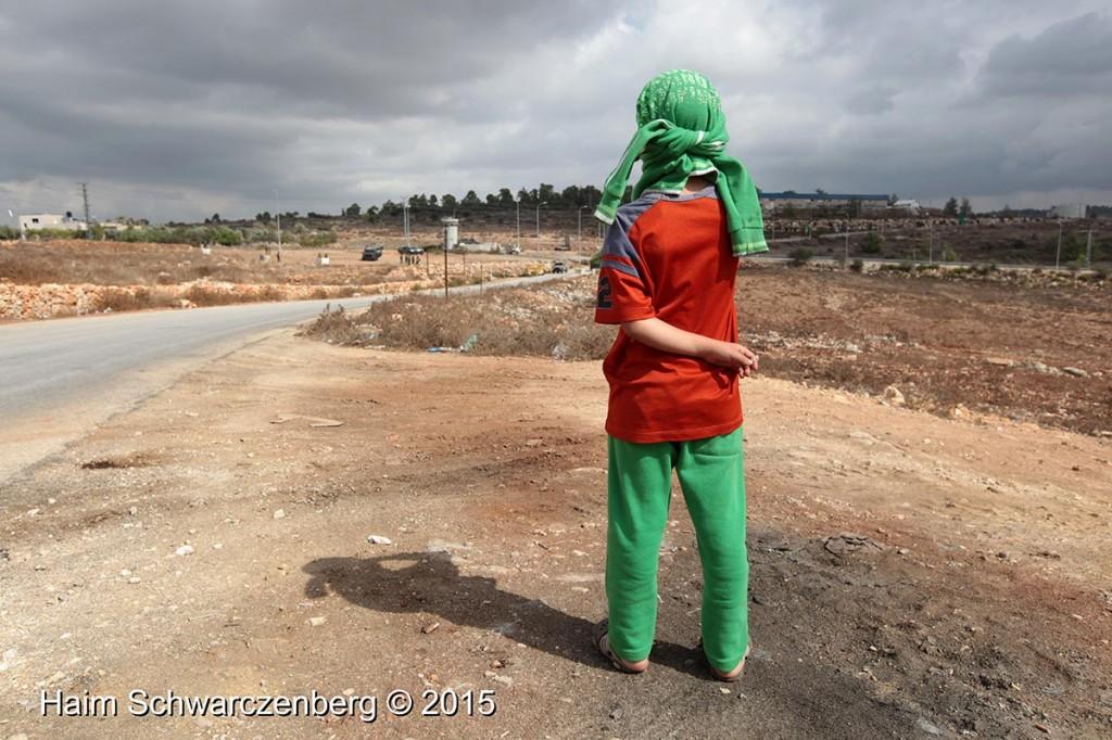 Nabi Saleh 09/10/2015   IMG_0124