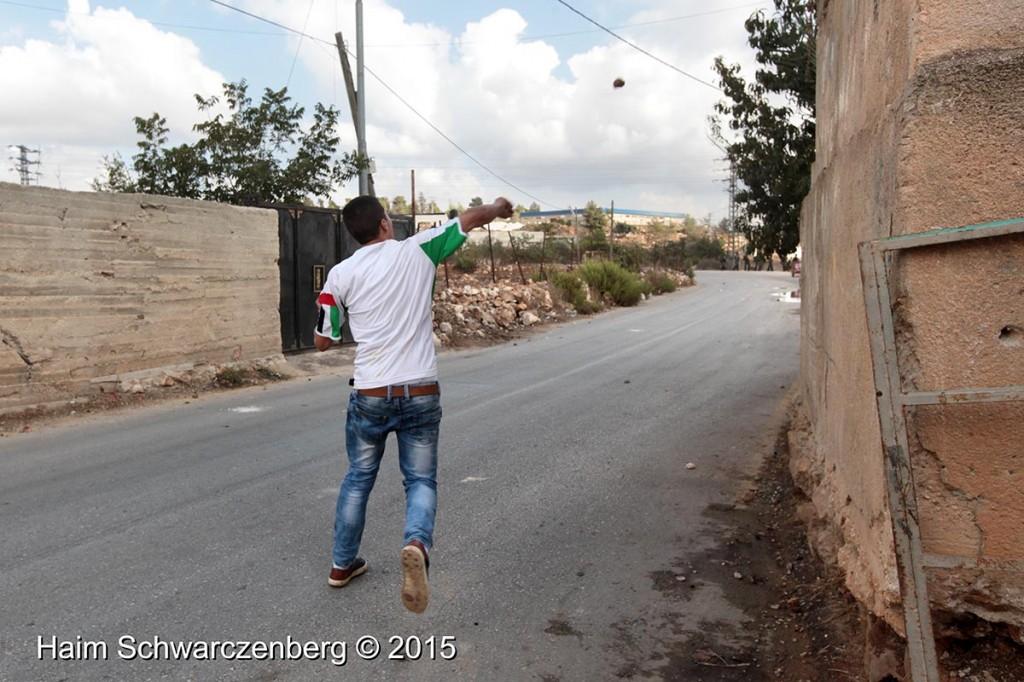 Nabi Saleh 09/10/2015   IMG_0152