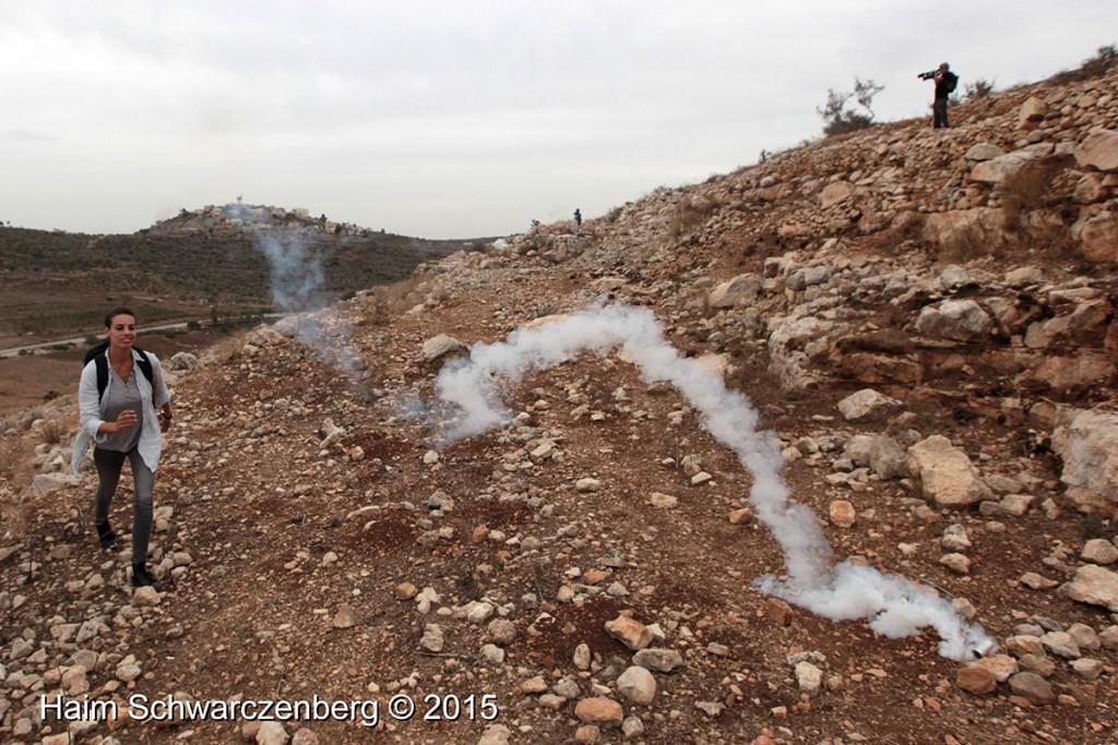 Nabi Saleh 23/10/2015 | IMG_0266