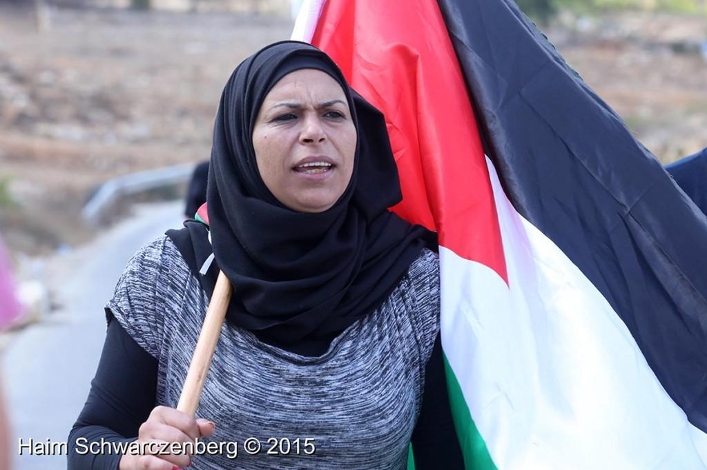 Nabi Saleh 09/10/2015   IMG_6695