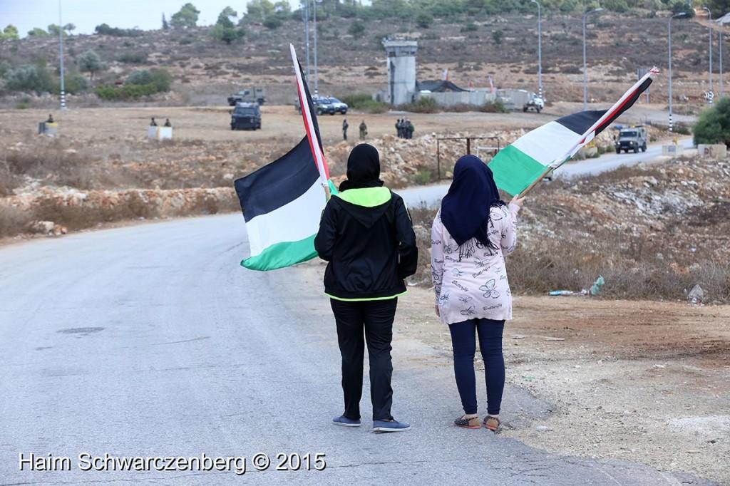 Nabi Saleh 09/10/2015   IMG_6723