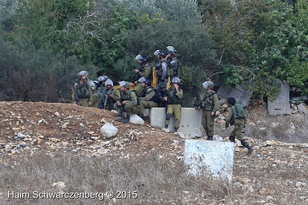 Nabi Saleh 09/10/2015   IMG_6735