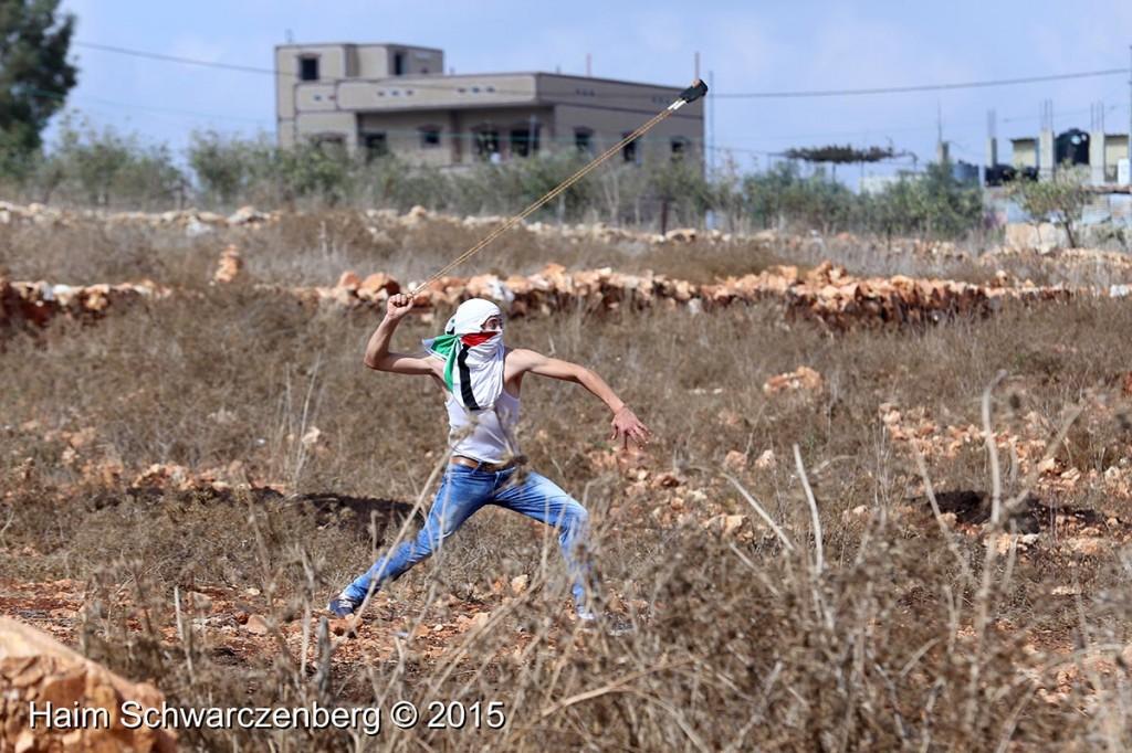 Nabi Saleh 09/10/2015   IMG_6832