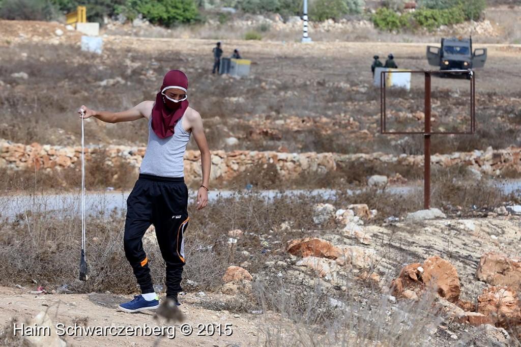 Nabi Saleh 09/10/2015   IMG_6851
